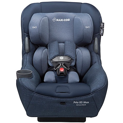 maxi cosi pria 85 max convertible car seat in nomad blue bed bath beyond. Black Bedroom Furniture Sets. Home Design Ideas