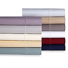 image of Wamsutta® Solid 500-Thread-Count PimaCott® Sheet Set