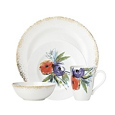 image of Lenox® Passion Bloom™ Dinnerware Collection