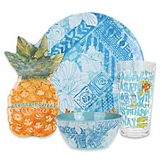 image of Margaritaville® Serveware and Drinkware