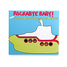 image of Rockabye Baby! More Lullaby Renditions of the Beatles CD