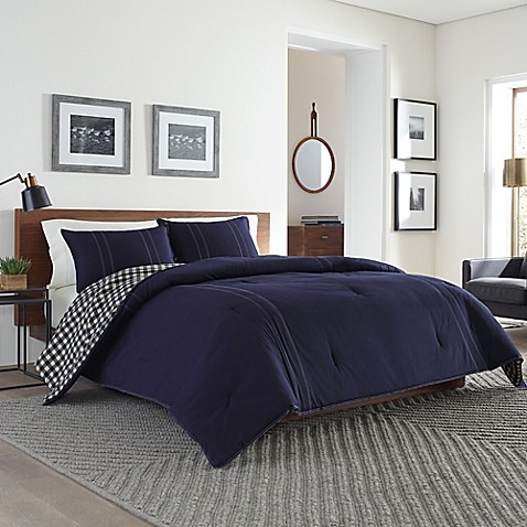 Ed Bauer Reg Kingston Comforter Set