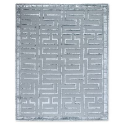 image of Exquisite Rugs Metro Velvet Area Rug