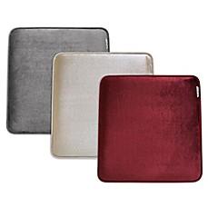 Microdry® Ultimate Luxury SoftLux™ Memory Foam Chair Pad