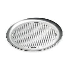 image of AirBake® Ultra™ 15.75-Inch Large Insulated Aluminum Pizza Pan