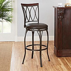 image of Cooper Bar and Counter Stool in Bronze