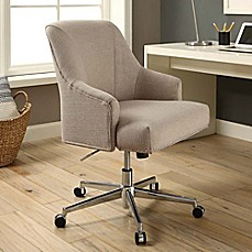 Serta® Leighton Home Office Chair