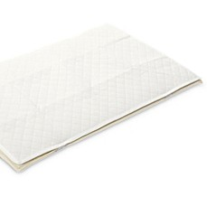 image of Arm's Reach Ideal Mattress Protector in White