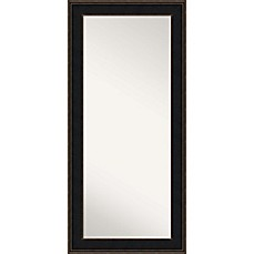 Floor Mirrors - Leaning & Full Length Floor Standing Mirrors | Bed ...