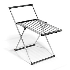 image of Polder Ultralight Laundry Stand