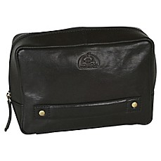 image of Piel® Leather Carson Compact Carry On Kit