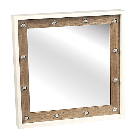 Buy Grasslands Road Lighted Wall Mirror from Bed Bath & Beyond