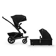image of Joolz Geo² Studio Stroller Collection in Noir