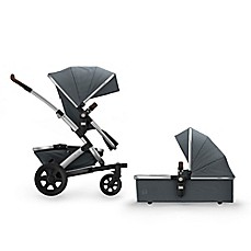 image of Joolz Geo² Earth Stroller Collection in Hippo Grey
