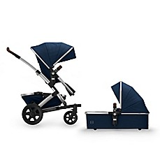 image of Joolz Geo² Earth Stroller Collection in Parrot Blue