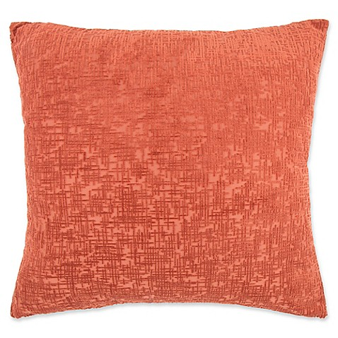 Make Your Own Decorative Pillow Covers : Make-Your-Own-Pillow Motley Square Throw Pillow Cover - Bed Bath & Beyond