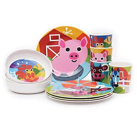 French Bullu0026reg; Farm Kids Dinnerware Collection  sc 1 st  buybuy BABY & French Bull® Farm Kids Dinnerware Collection - buybuy BABY