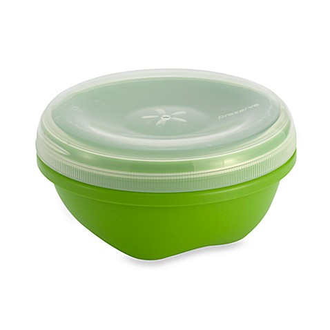 Preserve® 19-Ounce Food Storage Container with Lid