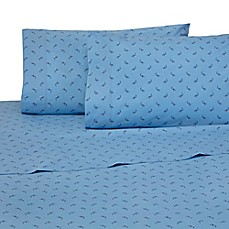 image of Southern Tide Shark Attack Sheet Set