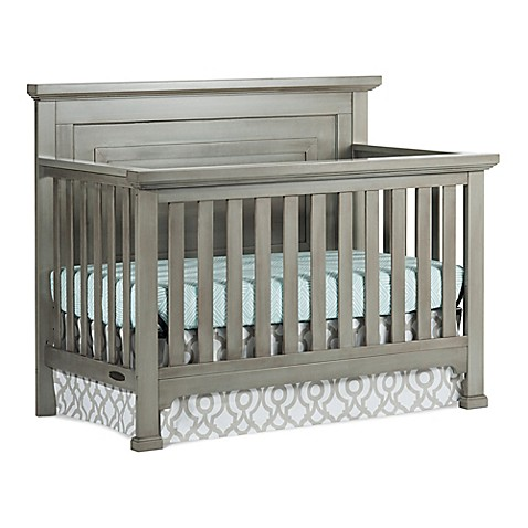 Image Of Child CraftTM Roland 4 In 1 Convertible Crib Mist