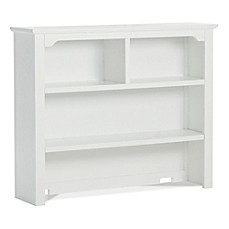 image of Child Craft™ Roland Ready-to-Assemble Hutch in Matte White