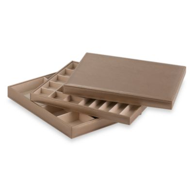 Jewelry Organizers Trays Stand Ring Holder Bed Bath Beyond
