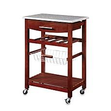 kitchen carts & portable kitchen islands - bed bath & beyond