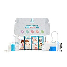 image of Fridababy Big Bundle of Joy 6-Piece Newborn Care Kit