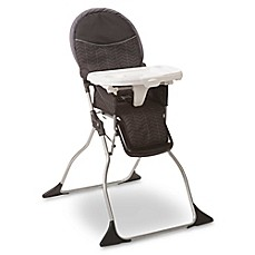 image of Cosco® Simple Fold™ High Chair in Black Arrows