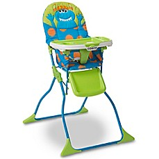 image of Cosco® Simple Fold™ Deluxe High Chair in Syd