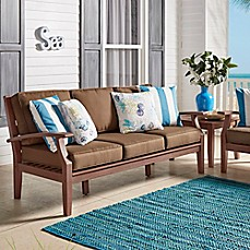 Patio Furniture Sets Chair Pads Seat Cushions Amp More