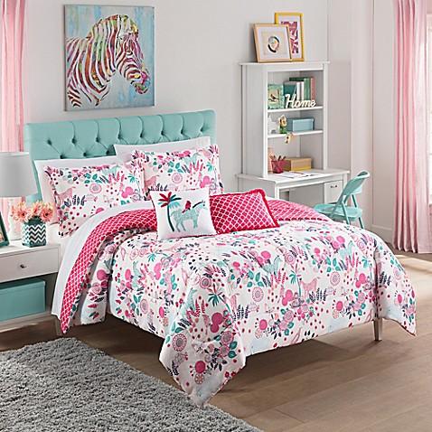Waverly Kids Reverie Comforter Set Bed Bath Amp Beyond
