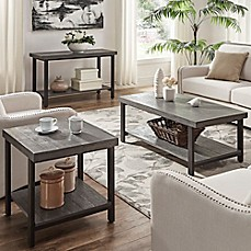 image of Verona Home Barker Industrial Table Collection