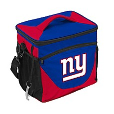 image of NFL New York Giants 24-Can Cooler Bag in Royal