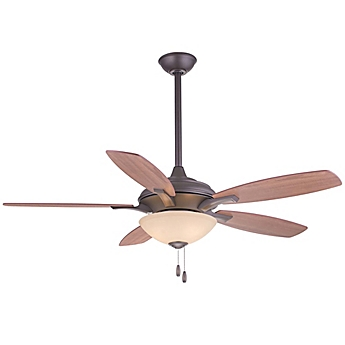 Ceiling fans white fans bloom fans bronze fans bed bath beyond image of minka aire hilo 52 inch 3 light ceiling fan aloadofball Image collections