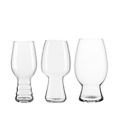 image of Spiegelau Craft Beer Glasses Tasting Kit (Set of 4)