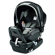 image of Peg Perego Viaggio 4-35 Nido Infant Car Seat in Atmosphere