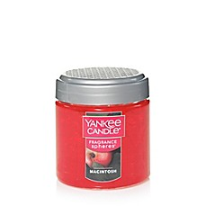 image of Yankee Candle® Macintosh® Fragrance Spheres™
