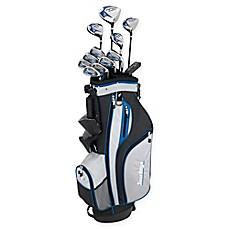 Image Of Men S Senior Hp25 Complete Golf Set