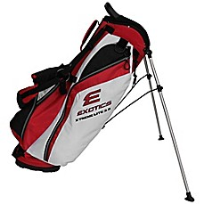 image of Exotics Xtreme Lite 3.5 Stand Golf Bag