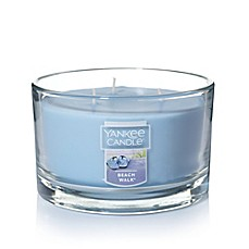 image of Yankee Candle® Housewarmer® Beach Walk™ 3-Wick Candle
