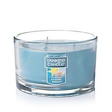 image of Yankee Candle® Bahama Breeze 3-Wick Candle