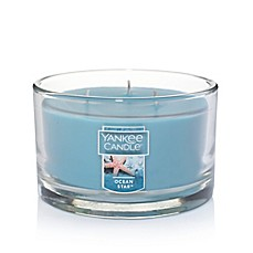 image of Yankee Candle® Ocean Star™ 3-Wick Candle