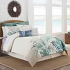 Coastal Life Havana Comforter Set
