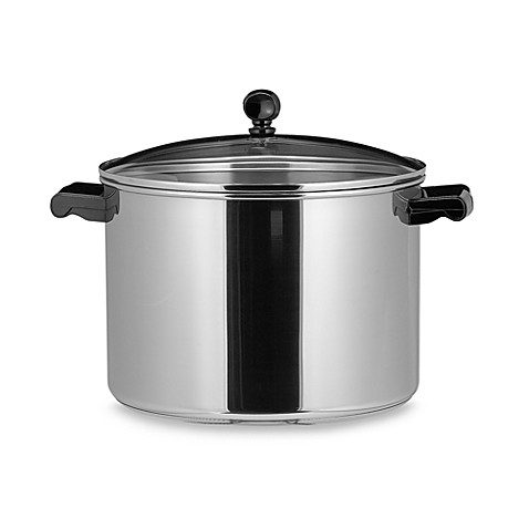 Farberware 174 Classic Series Ii Stainless Steel 8 Quart