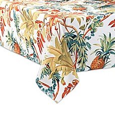 image of Tommy Bahama® Tortuga Tablecloth