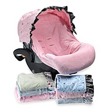 image of Caden Lane® Car Seat Cover