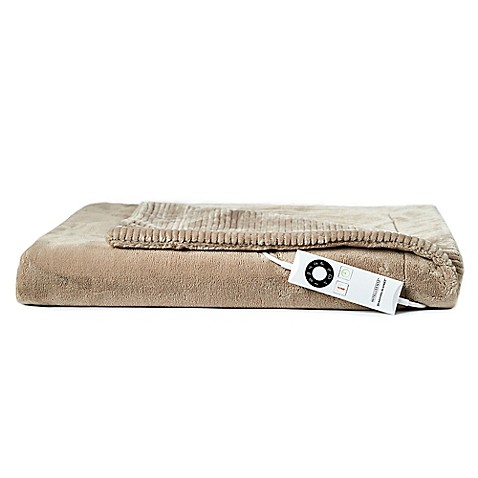 Buy Berkshire Blanket 174 Intellisense Electric Throw