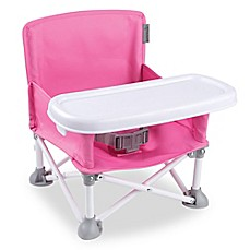 image of Summer Infant® Pop N' Sit Portable Booster in Pink