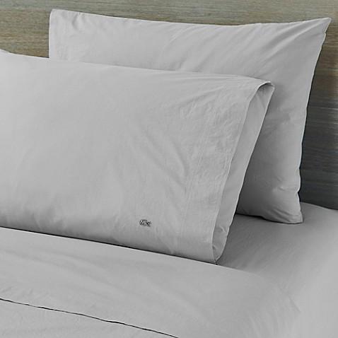 Lacoste Bed Sheet Set